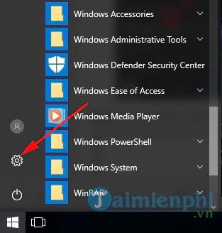 Cách sửa lỗi màn hình đen ở Windows không bản quyền 3