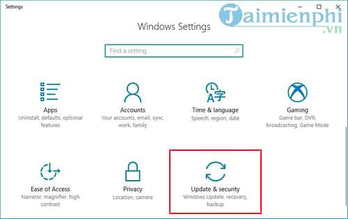 Cách sửa lỗi màn hình đen ở Windows không bản quyền 4