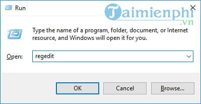 Cách sửa lỗi màn hình đen ở Windows không bản quyền 8