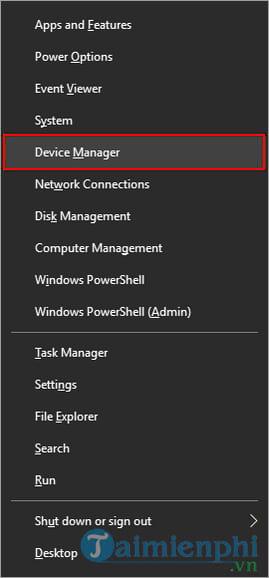 Cách sửa lỗi máy in không hoạt động trên Windows 10
