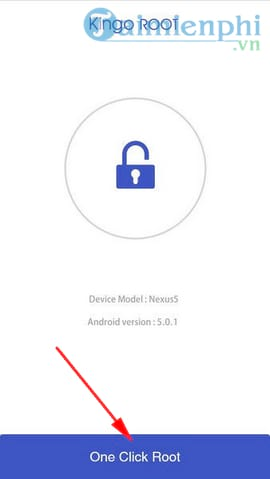 Cách Root Android 7.0 Nougat với Kingroot 6