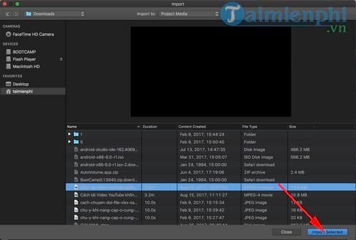 Hướng dẫn tách âm thanh ra khỏi video trên máy tính 10