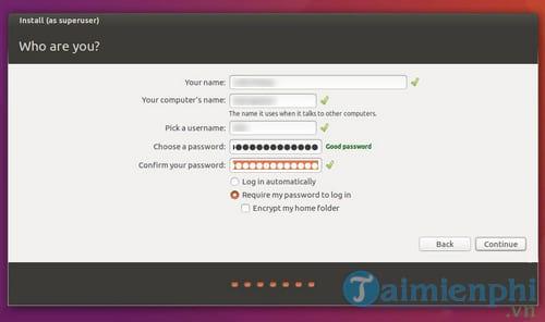 Cách cài Ubuntu song song với Windows 10, 8, 7 UEFI và GPT 18
