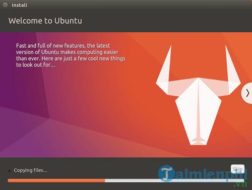 Cách cài Ubuntu song song với Windows 10, 8, 7 UEFI và GPT 19