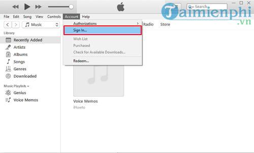 BANGNAM.COM | BANGNAM.COM | Tạo tài khoản iTunes, đăng ký ...