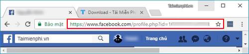 Cách phát hiện ẩn nick Facebook 2