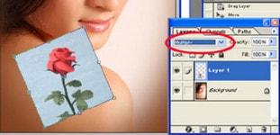 Cách xăm hình nghệ thuật bằng Adobe Photoshop
