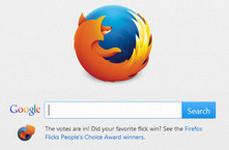 Firefox - Bật, tắt thanh công cụ Navigation Bar