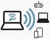 Cài Connectify, setup connectify phát Wifi cho Laptop, máy tính xách tay