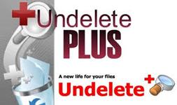 Cài và sử dụng Undelete Plus phục hồi dữ liệu bị xóa hiệu quả