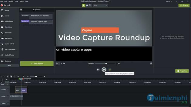 Top phần mềm quay video game miễn phí tốt nhất 2020 1