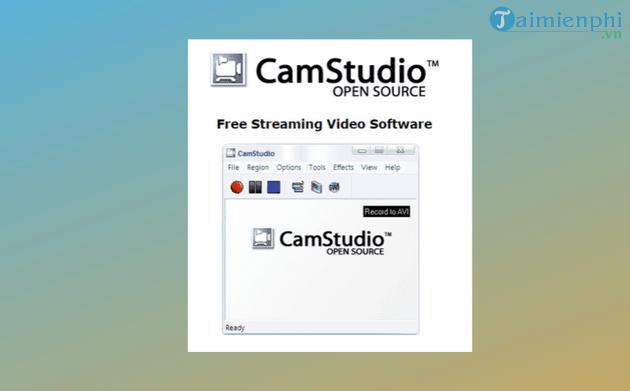 Top phần mềm quay video game miễn phí tốt nhất 2020 17
