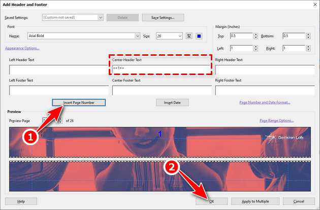 How to add pages to pdf 4