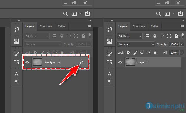 Cách chỉnh màu ảnh hiệu ứng xước, cũ, màu film bằng Photoshop