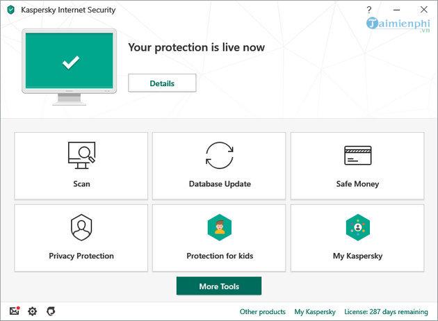 kaspersky internet security 2