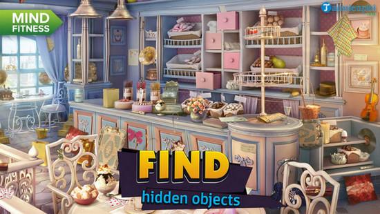 Top game tìm đồ vật hay nhất 3