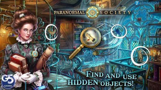 Top game tìm đồ vật hay nhất 5