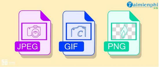 Các phím tắt lưu file, lưu ảnh trong Photoshop CC 2020