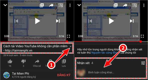 how to stop ice cream on youtube 3