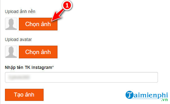 cach tao anh instacard anh 2 lop 3