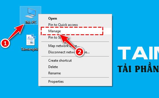 Tắt touchpad HP, tắt chuột cảm ứng Laptop HP 5