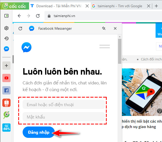 how to import multiple facebook accounts on coc 3