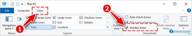 Cách ghost Windows 10, 8.1, 7 từ ổ cứng HDD, không cần đĩa, usb 25