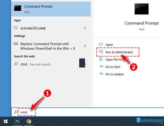 Cách sửa lỗi màn hình đen trên máy tính 8