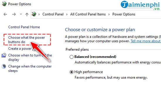 Cách sửa lỗi màn hình đen trên máy tính 14