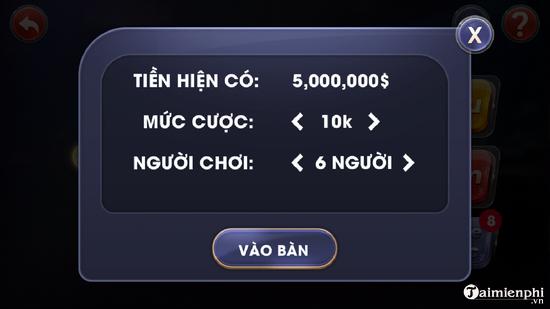 top game danh bai lieng online offline hay nhat 8
