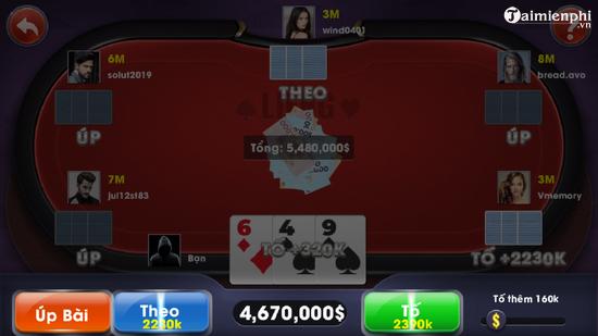 top game danh bai lieng online offline hay nhat 10