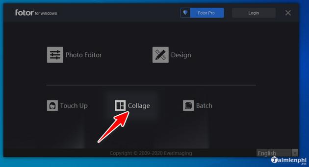Ghép ảnh, những phần mềm ghép ảnh hay nhất, có hướng dẫn