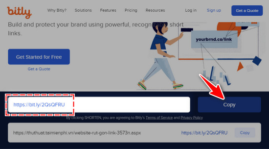 How to remove the link for facebook spam 3