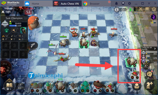 che do nguoi anh em thien lanh trong auto chess mobile co gi hay 7