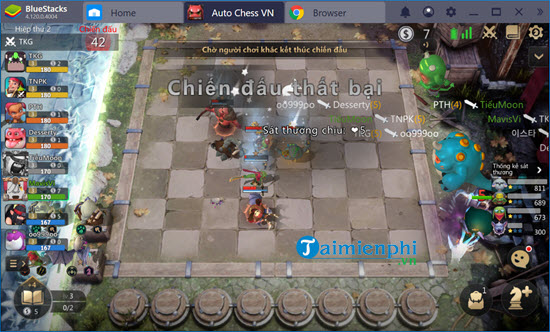 che do nguoi anh em thien lanh trong auto chess mobile co gi hay 8