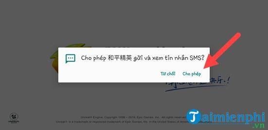 Hướng dẫn tải và cài PUBG Mobile Trung Quốc trên điện thoại 6