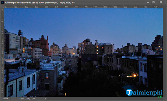 Directing the main approach to Photoshop 6