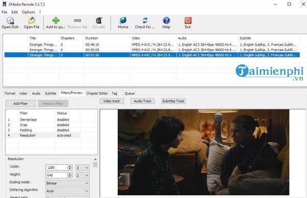 cac cong cu chuyen doi dinh dang video tot nhat cho windows 10 5