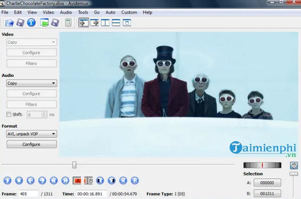 cac cong cu chuyen doi dinh dang video tot nhat cho windows 10 6