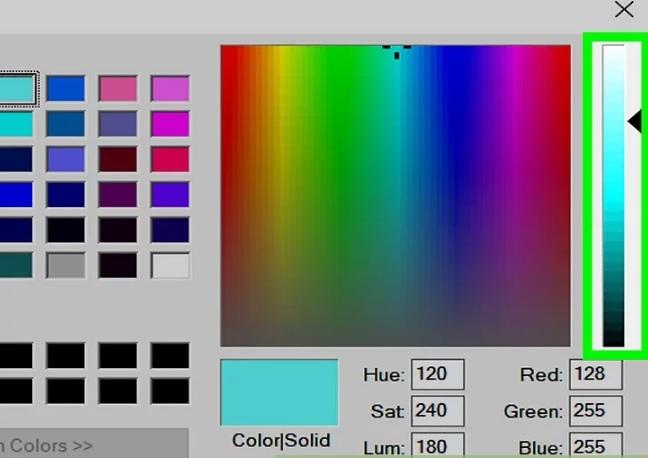 Cách thay đổi màu nền mặc định trên Illustrator