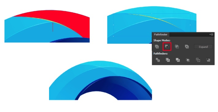 Cách thiết kế Logo 3D trong Adobe Illustrator