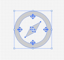 Cách tô màu cho các Vector Icon trong Adobe Illustrator