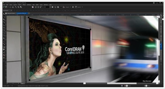 CorelDRAW Graphics Suite 2018 có gì mới?