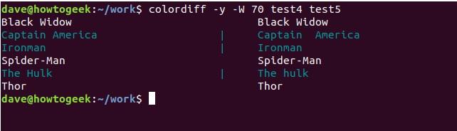 so sanh 2 file text file van ban tren linux terminal 13