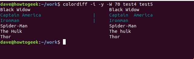 so sanh 2 file text file van ban tren linux terminal 14