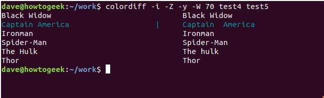 so sanh 2 file text file van ban tren linux terminal 15