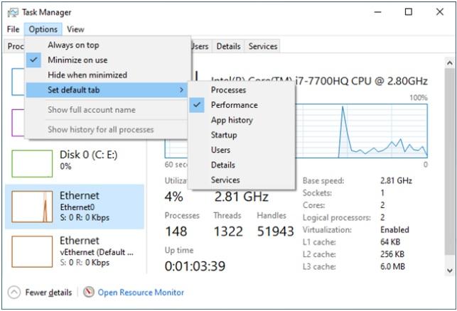 windows 10 may 2019 update co gi moi 17