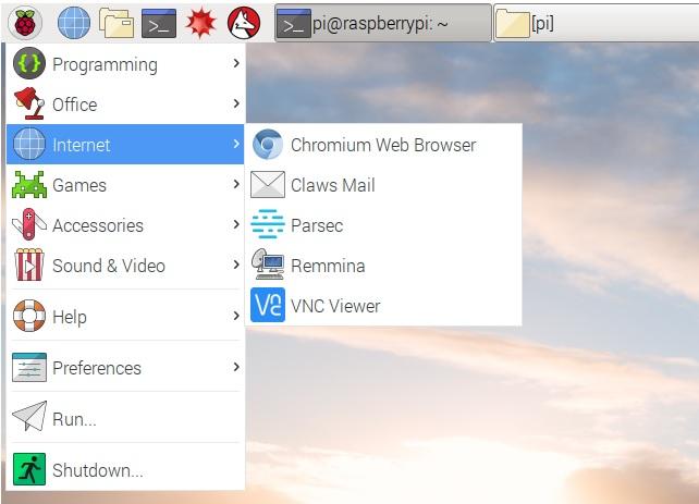 Cách kết nối Raspberry Pi từ xa bằng máy tính Windows