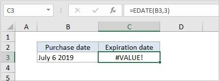 cach sua loi value trong excel 7