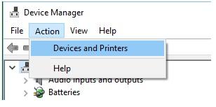 Sửa lỗi Excel bị treo, không phản hồi trên Windows 10 10